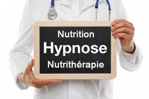 hypnose - nutrition
